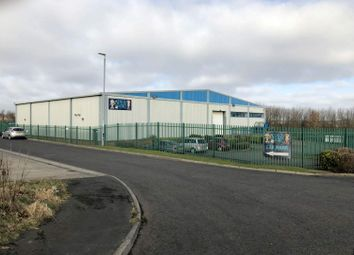 Thumbnail Commercial property to let in All Saints Industrial Estate, Darlington Road, Shildon