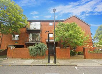 Thumbnail 1 bed flat for sale in Gowan Terrace, Jesmond, Newcastle Upon Tyne