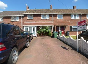 Thumbnail 3 bed property to rent in Springfield Road, Oldbury