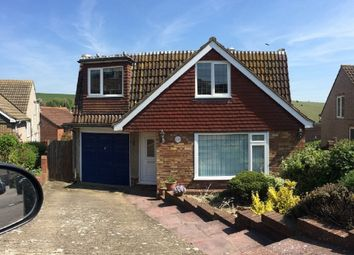 Thumbnail 4 bed detached house for sale in 11, Frimley Close, Woodingdean, Brighton, East Sussex