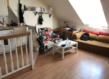 Thumbnail 1 bedroom flat for sale in Holdenhurst Road, Bournemouth