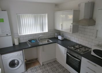 Thumbnail 5 bed terraced house to rent in Gilroy Road, Liverpool