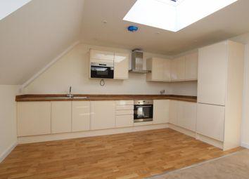 Thumbnail 3 bed flat for sale in Winnersh, Wokingham
