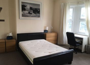Thumbnail 5 bed shared accommodation to rent in Gosterwood Street, London