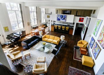 Thumbnail 4 bed flat for sale in The Village, Amies Street, London