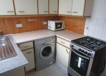 Thumbnail 2 bed maisonette to rent in Oakleigh Road North, London