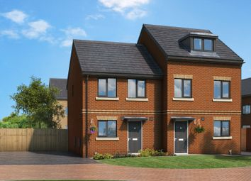 "Thumbnail 2 bed property for sale in ""The Normanby At Jubilee Gardens"" at Princess Drive, Liverpool"
