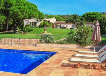 Thumbnail 7 bed villa for sale in Ramatuelle: Domaine De L'oumède, Close To Pampelonne Beach:, Provence-Alpes-Côte D'azur, France