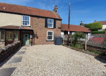 Thumbnail 2 bed cottage for sale in Woodend Road, Frampton Cotterell, Bristol