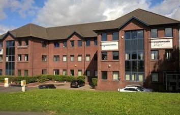 Thumbnail Office to let in Part Ground Floor, Plym House, Longbridge Road, Marsh Mills, Plymouth