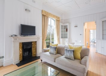Thumbnail 2 bedroom flat to rent in Sloane Court East, Cheslea