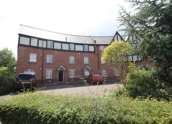 Thumbnail 2 bed flat for sale in Rosewood Farm Court, Widnes