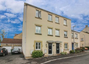 Thumbnail 4 bed property for sale in Wallington Way, Frome