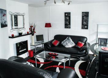 2 bed maisonette to rent in Burnside Way, Longbridge, Northfield, Birmingham B31