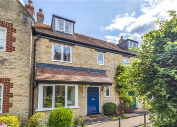 3 bed terraced house for sale in Church Place, Milborne Port, Sherborne, Somerset DT9