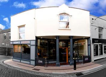 Restaurant/cafe for sale in High Street, Burnham-On-Sea TA8