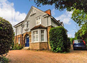 Lower Edgeborough Road, Guildford GU1. 1 bed maisonette for sale