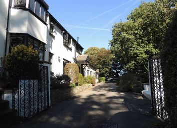 Thumbnail 3 bed cottage for sale in Offerton Green, Stockport