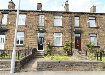 Thumbnail 3 bed terraced house for sale in Reevy Road, Wibsey, Bradford