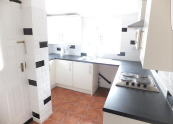 Thumbnail 3 bed end terrace house to rent in Yorke Street, Hucknall