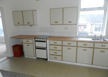 Thumbnail 3 bedroom flat for sale in Abingdon Street, Blackpool