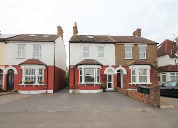 Thumbnail 4 bed property for sale in Watling Street, Dartford