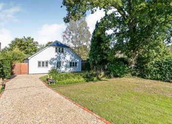 4 bed bungalow for sale in Rowly Drive, Cranleigh GU6