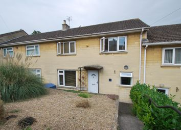 Thumbnail 3 bed property to rent in Poolemead Road, Twerton, Bath