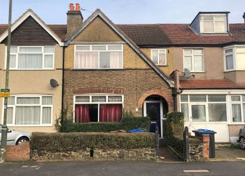 Thumbnail 3 bed terraced house for sale in 219 Commonside East, Mitcham, Surrey