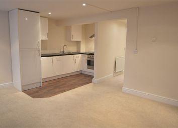 Thumbnail 1 bed flat to rent in Oatlands Drive, Weybridge, Surrey