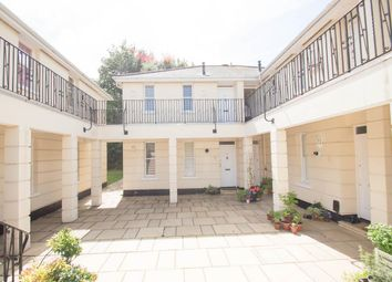 Thumbnail 1 bedroom flat for sale in Church Street, Willingdon, Eastbourne