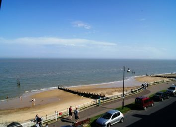 Thumbnail 2 bed flat for sale in North Parade, Southwold