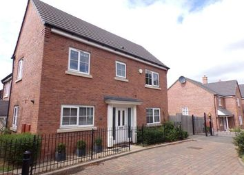Thumbnail 3 bed semi-detached house for sale in Kennett Close, Stratford-Upon-Avon