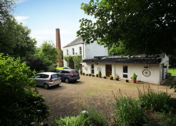 Thumbnail 3 bed detached house for sale in Mill House, Auchendinny, Midlothian (County Of Edinburgh)