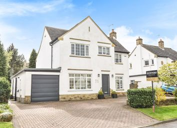 Thumbnail 5 bed detached house for sale in Westgate, Guiseley, Leeds
