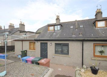 Thumbnail 2 bed terraced house for sale in Hill Street, Craigellachie, Aberlour