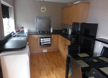 Thumbnail 2 bedroom terraced house to rent in King Oswy Drive, Hartlepool