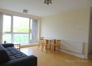 Thumbnail 1 bedroom flat to rent in Lords View, St Johns Road, London