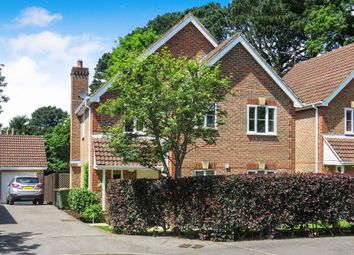 Thumbnail 4 bedroom detached house for sale in Sydney Road, Bishopstoke, Eastleigh