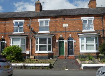 Thumbnail 3 bed terraced house to rent in East View, Nantwich