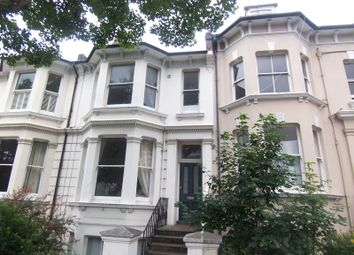 Thumbnail 1 bedroom flat to rent in Goldstone Villas, Hove