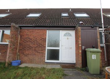 Thumbnail 3 bed terraced house to rent in Arncliffe Drive, Heelands