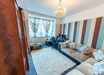 Thumbnail 4 bed terraced house for sale in New North Road, Ilford