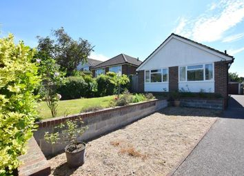 Thumbnail 3 bed bungalow for sale in Mayview Close, Broad Oak, Heathfield, East Sussex