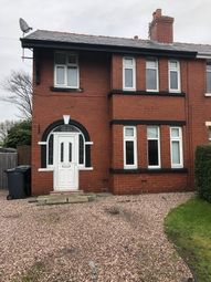 Thumbnail 3 bedroom semi-detached house to rent in Blaguegate Lane, Lathom