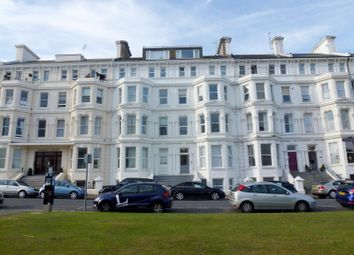 2 bed flat to rent in Wilmington Square, Eastbourne BN21