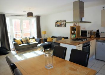 Thumbnail 3 bed town house for sale in Creine Mill Lane North, Canterbury