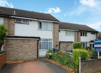 Thumbnail 3 bed terraced house for sale in Nowell Road, Rose Hill, Oxford