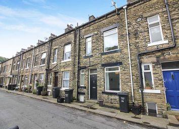 Thumbnail 2 bed terraced house for sale in Foster Lane, Hebden Bridge