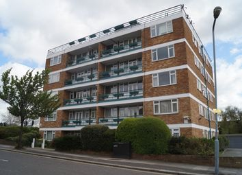 Thumbnail 2 bed flat to rent in Courtney Towers Glebelands Avenue, Ilford